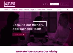 Randall-payne.co.uk thumbnail