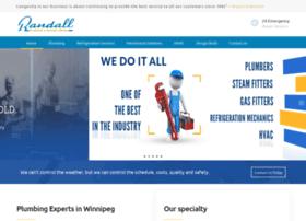 Randallplumbing.ca thumbnail