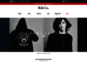 Randco.jp thumbnail
