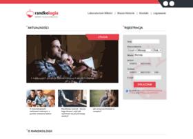 Randkologia.pl thumbnail