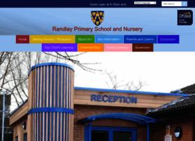 Randlayprimaryschool.co.uk thumbnail