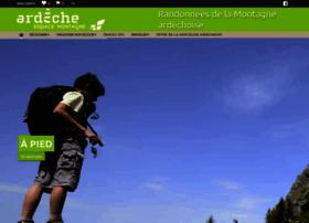 Randonnees-ma.fr thumbnail