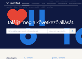 Randstad.hu thumbnail