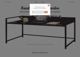 Randyshomegarden.com thumbnail