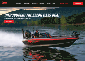 Rangerboats.com thumbnail