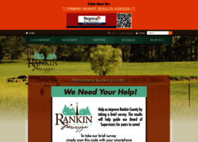 Rankincounty.org thumbnail