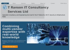 Ranson.me.uk thumbnail