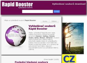 Rapid.booster.cz thumbnail