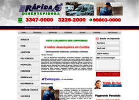 Rapidaservicos.com.br thumbnail