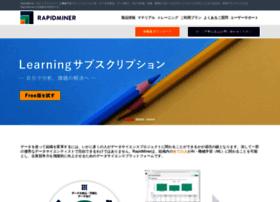 Rapidminer.jp thumbnail