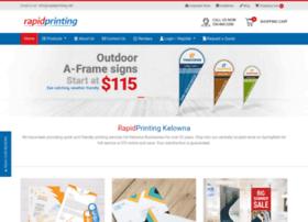 Rapidprinting.ca thumbnail