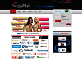 Rapids24.pl thumbnail