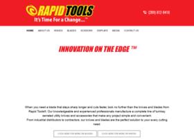 Rapidtools.net thumbnail