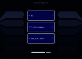 Rappalata.net thumbnail
