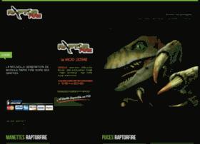 Raptorfire.fr thumbnail