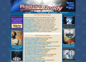 Raptureme.com thumbnail