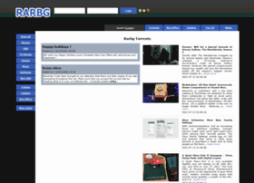 Rarbg.is thumbnail