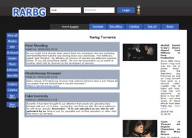 Rarbgunblock.com thumbnail