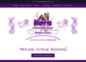 Rarebulldogs.com thumbnail