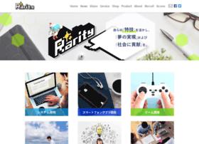Rarity.co.jp thumbnail