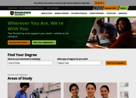 Rasmussen.edu thumbnail