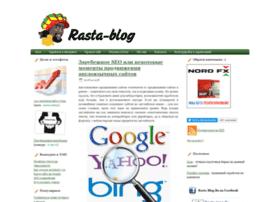 Rasta-blog.ru thumbnail
