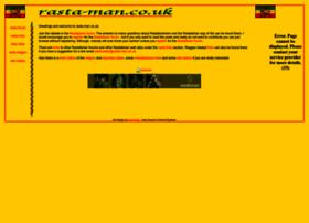 Rasta-man.co.uk thumbnail