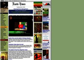 Rastafaritimes.com thumbnail