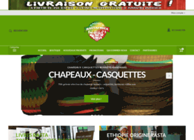 Rastafrica.fr thumbnail