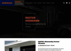Rastor.pl thumbnail