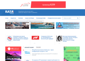 Ratanews.ru thumbnail