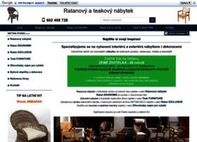 Ratanstudio.cz thumbnail