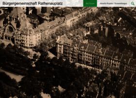 Rathenauplatz.de thumbnail