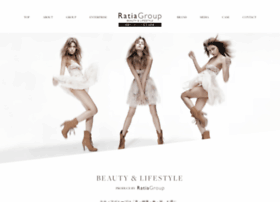 Ratia.co.jp thumbnail