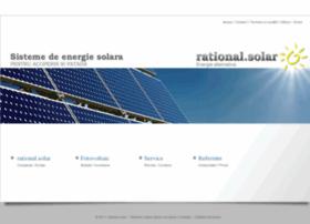Rational-solar.ro thumbnail
