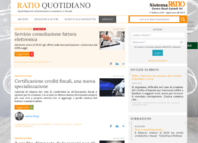 Ratioquotidiano.it thumbnail