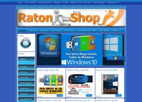 Ratonshops.com.br thumbnail