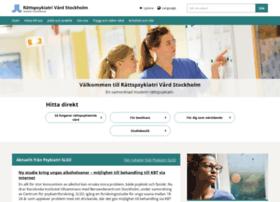 Rattspsykiatristockholm.se thumbnail