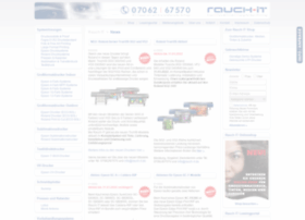 Rauch-it.de thumbnail