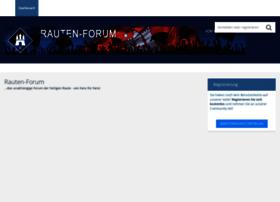 Rauten-forum.de thumbnail