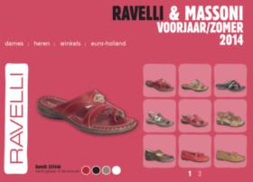 Ravellischoenen.nl thumbnail