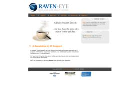 Raven-eye.co.uk thumbnail