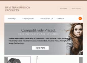 Ravitransmission.net thumbnail