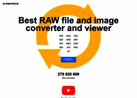 Raw.pics.io thumbnail