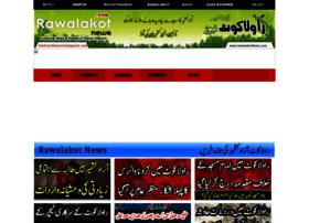 Rawalakotnews.com thumbnail