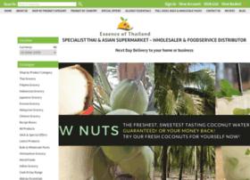 Rawnuts.co.uk thumbnail