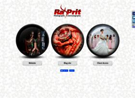 Raxprit.co.uk thumbnail