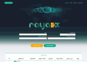 Raya-ex.net thumbnail