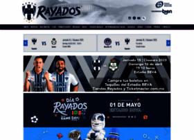 Rayados.mx thumbnail