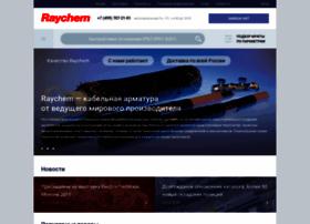 Raychem.org thumbnail